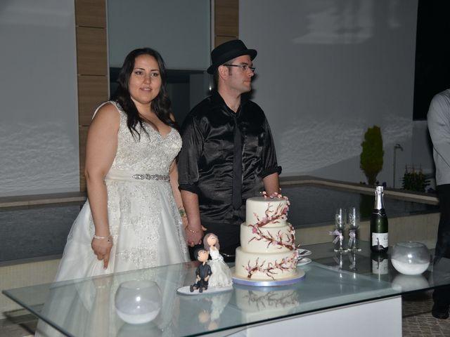 O casamento de Pedro e Gabriela em Vila Franca de Xira, Vila Franca de Xira 34