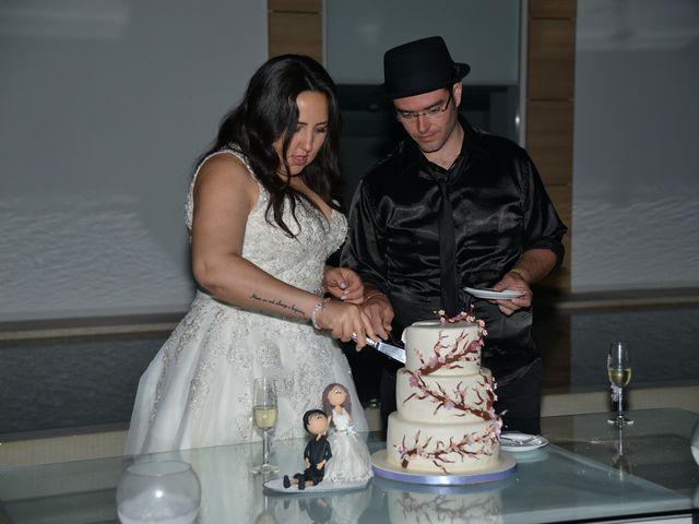 O casamento de Pedro e Gabriela em Vila Franca de Xira, Vila Franca de Xira 36