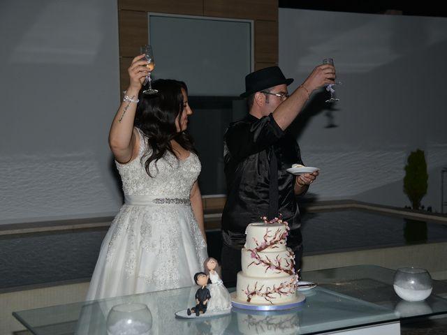O casamento de Pedro e Gabriela em Vila Franca de Xira, Vila Franca de Xira 37