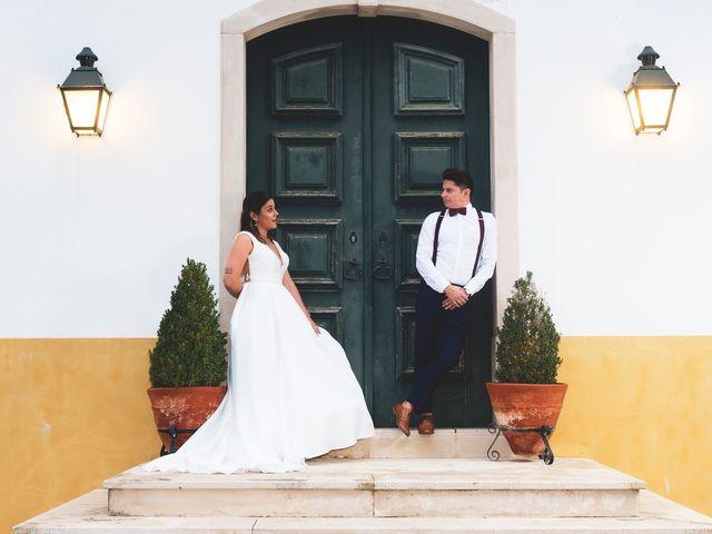 O casamento de Marta e Miguel