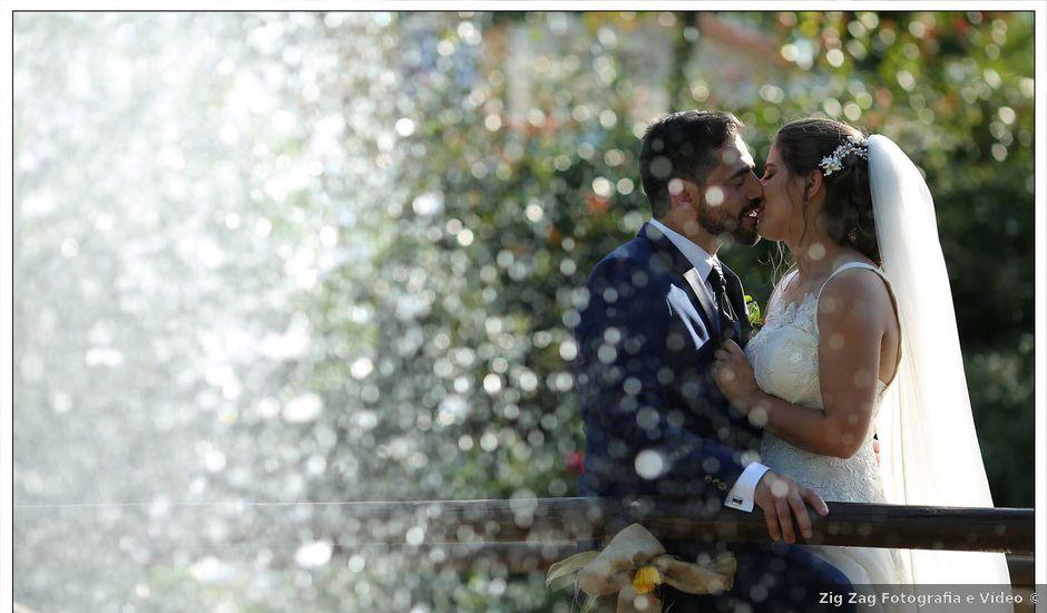 O casamento de Diogo e Ilidia em Oliveira de Azeméis, Oliveira de Azeméis