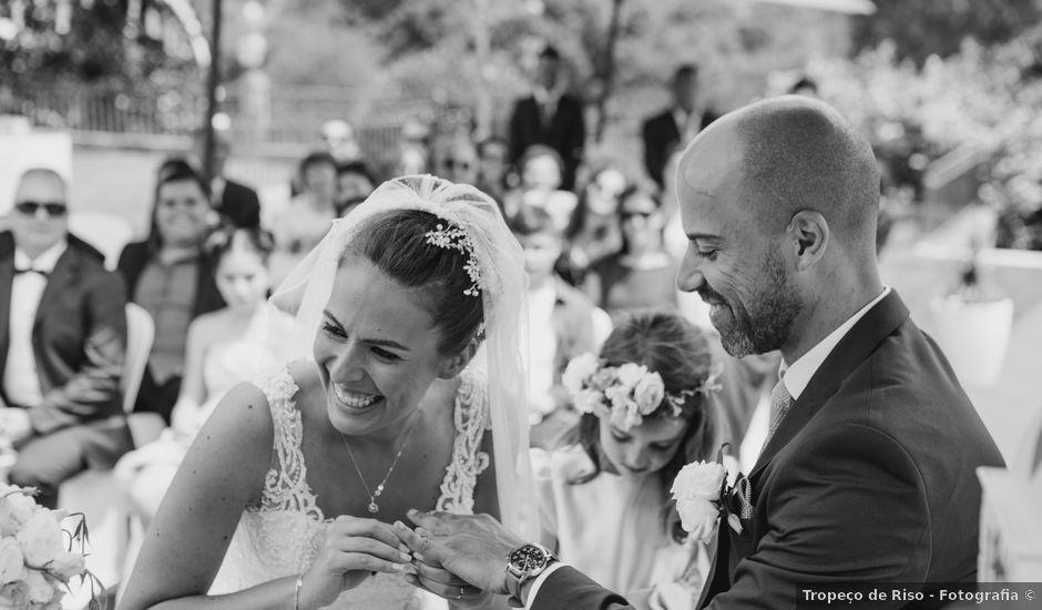O casamento de Pedro e Alexandra em Porto, Porto (Concelho)