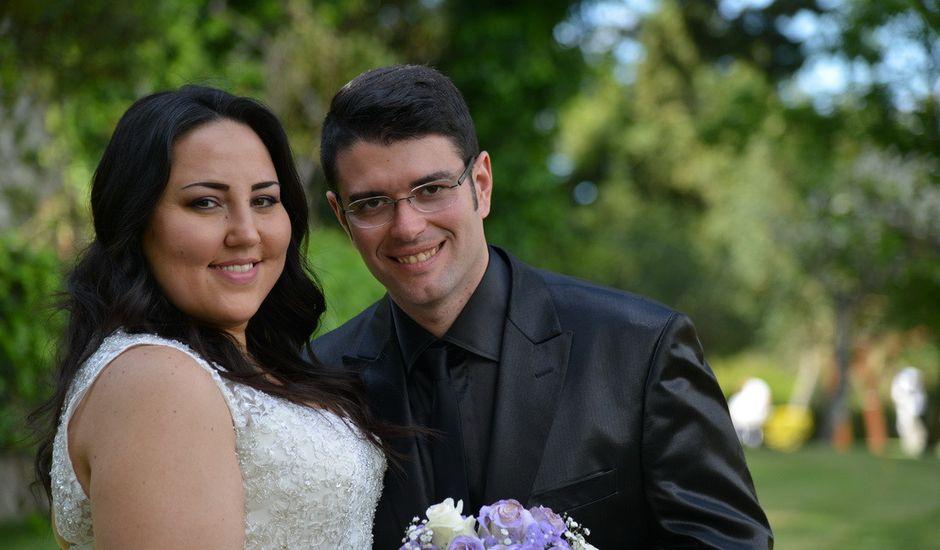 O casamento de Pedro e Gabriela em Vila Franca de Xira, Vila Franca de Xira