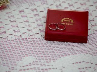 O casamento de André e Ligia 1