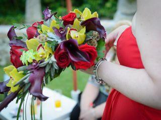 O casamento de Rita e Narciso 1