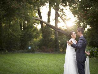 O casamento de Paula e João