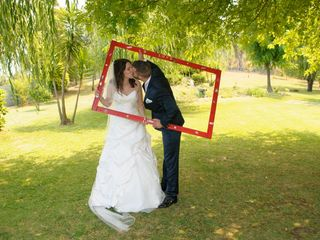 O casamento de Carla e Hugo 2