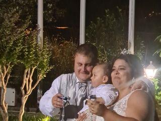 O casamento de Tiago e Vanessa 1