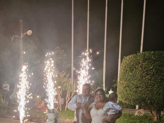 O casamento de Tiago e Vanessa 2