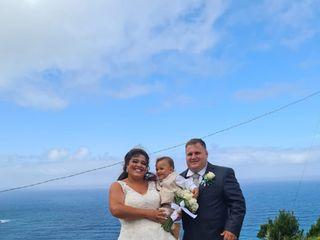O casamento de Tiago e Vanessa 3