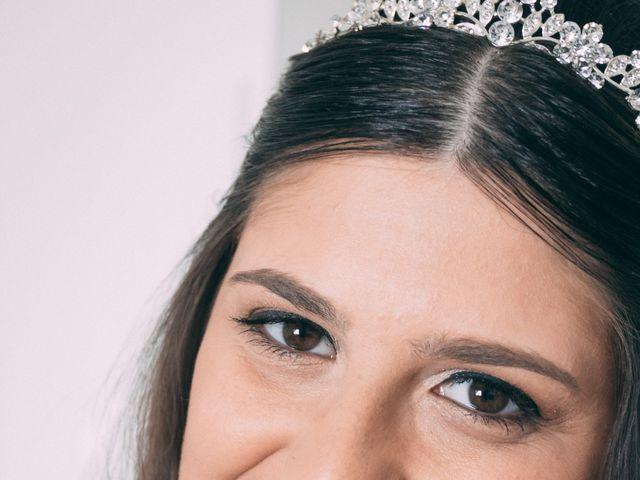 O casamento de André   e Inês   em Évora, Évora (Concelho) 8