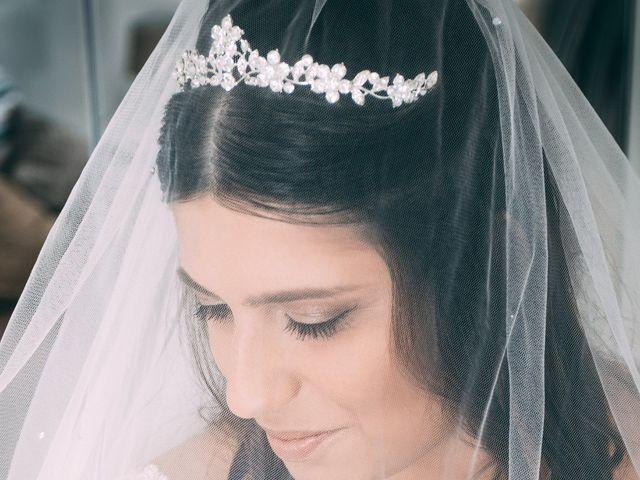 O casamento de André   e Inês   em Évora, Évora (Concelho) 9