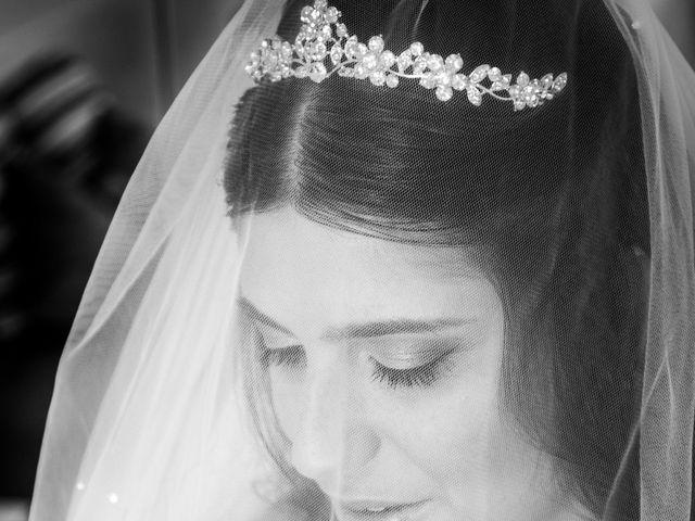 O casamento de André   e Inês   em Évora, Évora (Concelho) 10