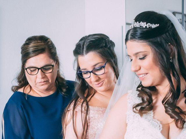 O casamento de André   e Inês   em Évora, Évora (Concelho) 12