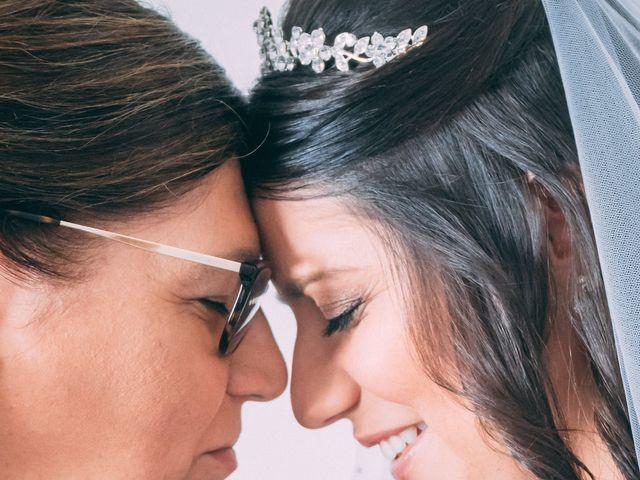 O casamento de André   e Inês   em Évora, Évora (Concelho) 13