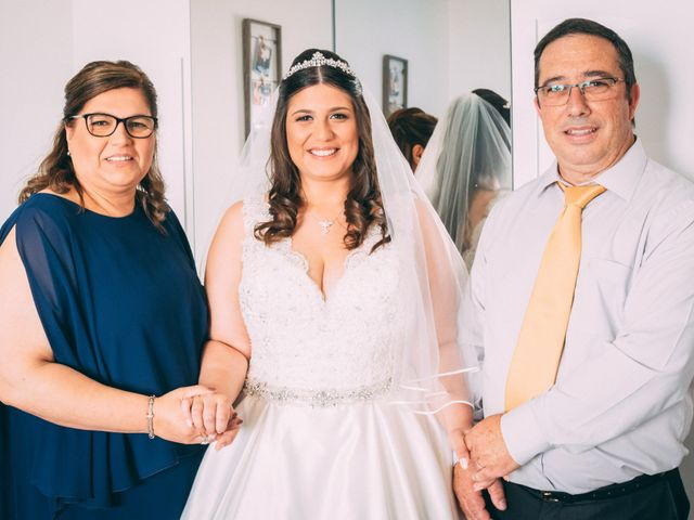 O casamento de André   e Inês   em Évora, Évora (Concelho) 14