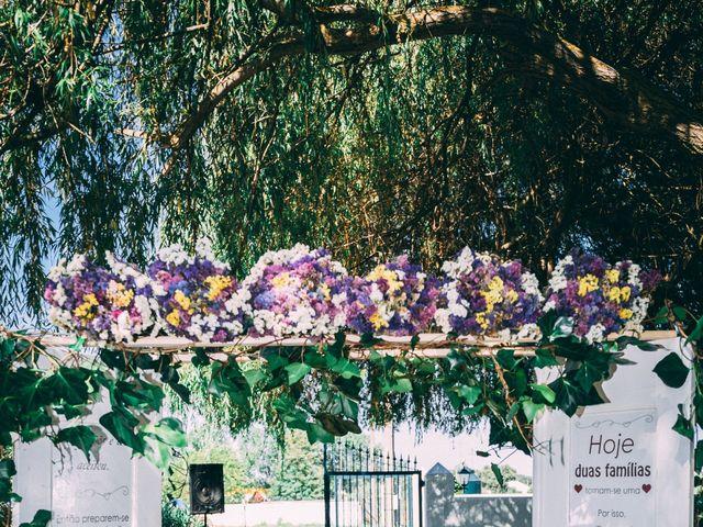O casamento de André   e Inês   em Évora, Évora (Concelho) 15