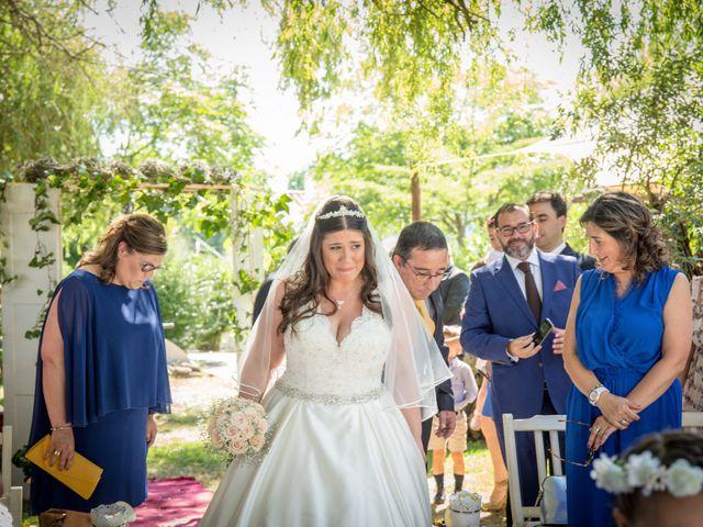 O casamento de André   e Inês   em Évora, Évora (Concelho) 17