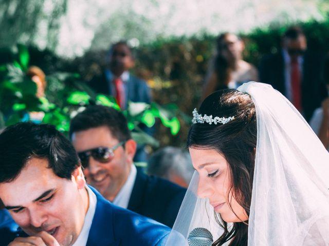 O casamento de André   e Inês   em Évora, Évora (Concelho) 20