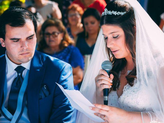 O casamento de André   e Inês   em Évora, Évora (Concelho) 21