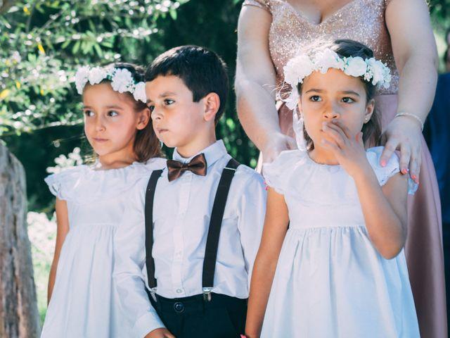 O casamento de André   e Inês   em Évora, Évora (Concelho) 22