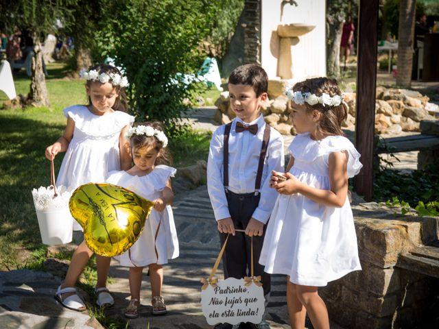 O casamento de André   e Inês   em Évora, Évora (Concelho) 23