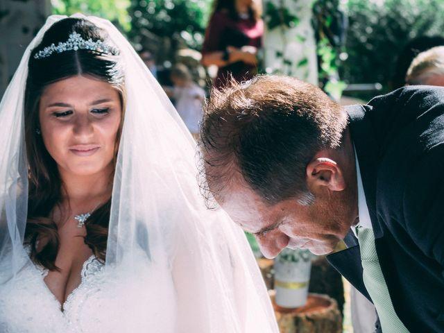 O casamento de André   e Inês   em Évora, Évora (Concelho) 24