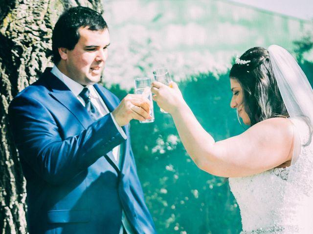 O casamento de André   e Inês   em Évora, Évora (Concelho) 25