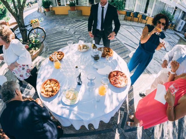 O casamento de André   e Inês   em Évora, Évora (Concelho) 26