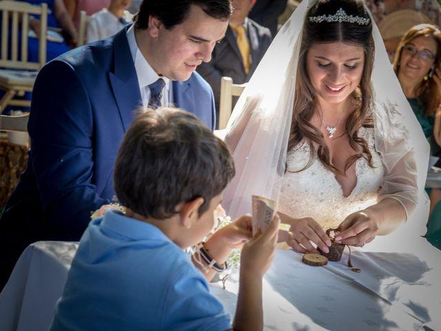 O casamento de André   e Inês   em Évora, Évora (Concelho) 27