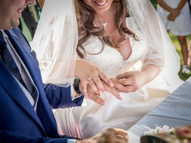 O casamento de André   e Inês   em Évora, Évora (Concelho) 28