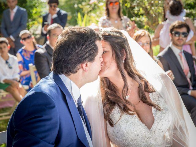 O casamento de André   e Inês   em Évora, Évora (Concelho) 29