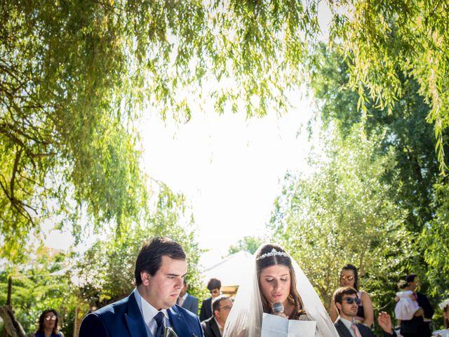 O casamento de André   e Inês   em Évora, Évora (Concelho) 30