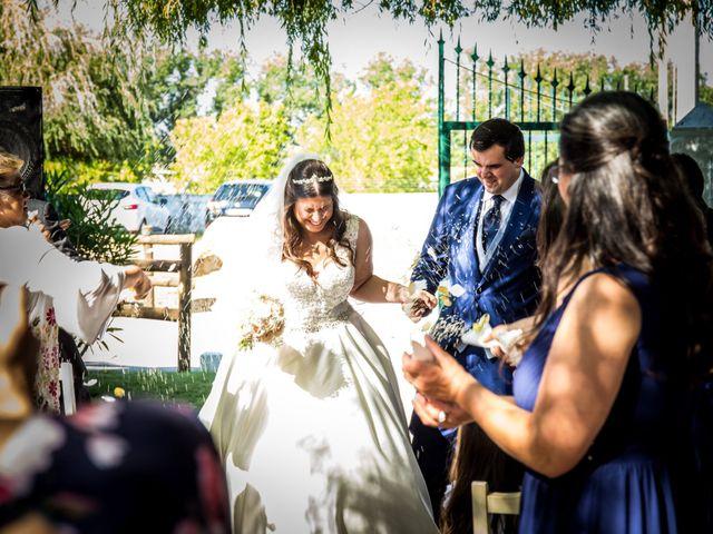 O casamento de André   e Inês   em Évora, Évora (Concelho) 32