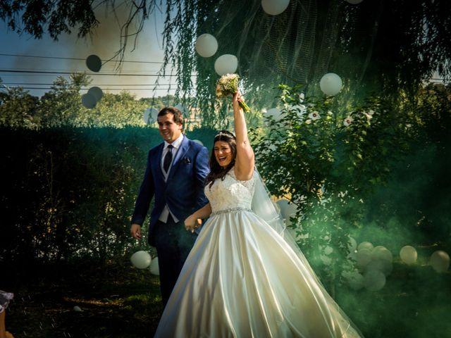 O casamento de André   e Inês   em Évora, Évora (Concelho) 34