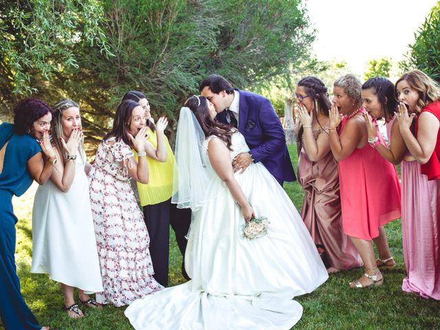 O casamento de André   e Inês   em Évora, Évora (Concelho) 35