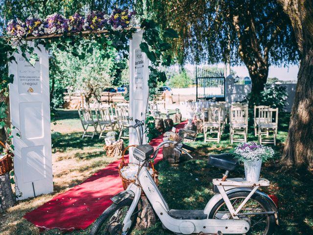O casamento de André   e Inês   em Évora, Évora (Concelho) 38