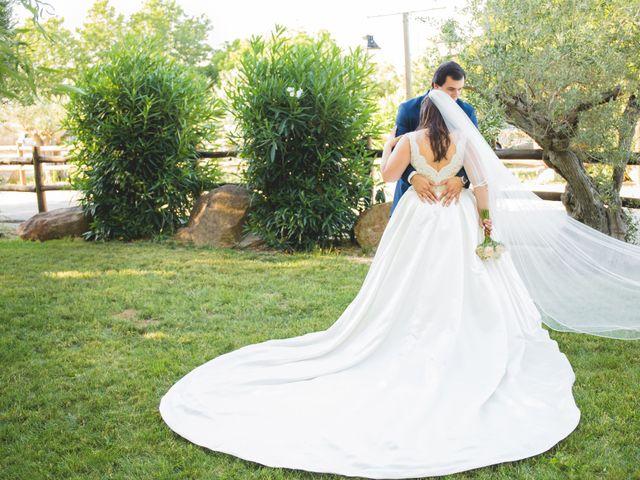 O casamento de André   e Inês   em Évora, Évora (Concelho) 41