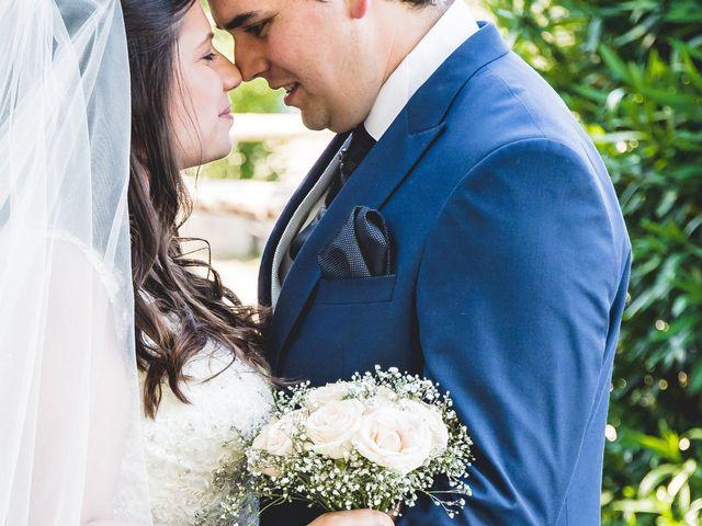 O casamento de André   e Inês   em Évora, Évora (Concelho) 42