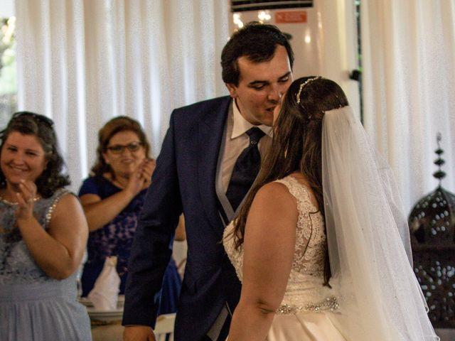 O casamento de André   e Inês   em Évora, Évora (Concelho) 47