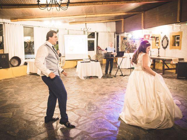 O casamento de André   e Inês   em Évora, Évora (Concelho) 58