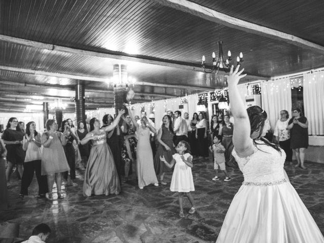 O casamento de André   e Inês   em Évora, Évora (Concelho) 61