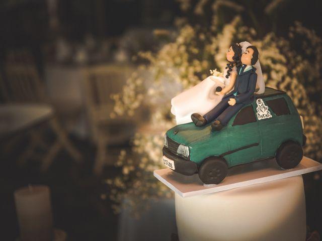 O casamento de André   e Inês   em Évora, Évora (Concelho) 69