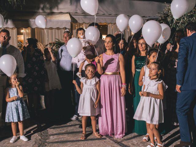 O casamento de André   e Inês   em Évora, Évora (Concelho) 71