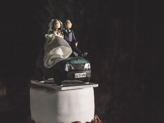 O casamento de André   e Inês   em Évora, Évora (Concelho) 72