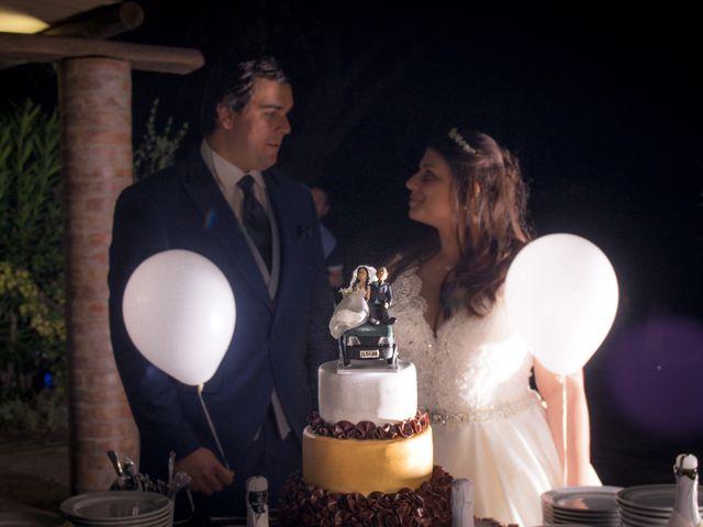 O casamento de André   e Inês   em Évora, Évora (Concelho) 73