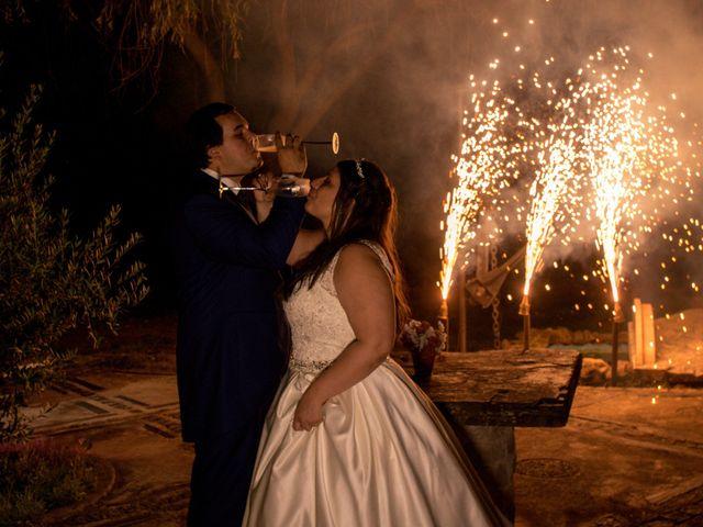 O casamento de André   e Inês   em Évora, Évora (Concelho) 74