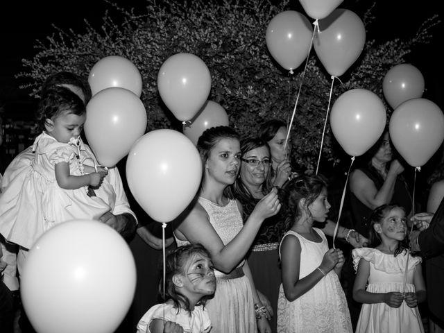 O casamento de André   e Inês   em Évora, Évora (Concelho) 76