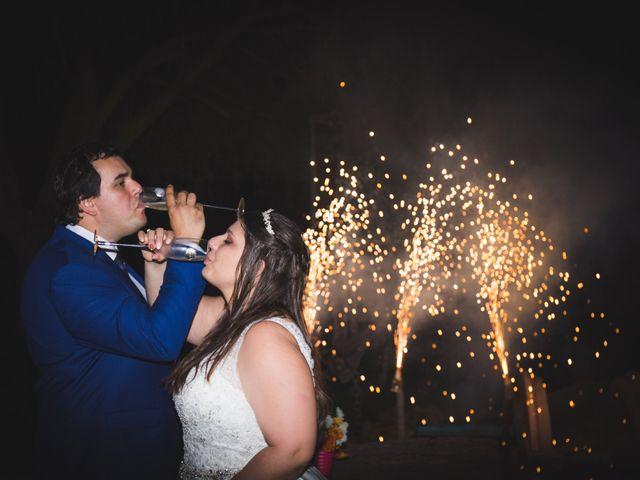 O casamento de André   e Inês   em Évora, Évora (Concelho) 78