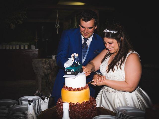 O casamento de André   e Inês   em Évora, Évora (Concelho) 79